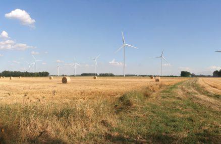 Crowdinvesting für Bürgerwindpark in der Region Hannover erfolgreich gestartet