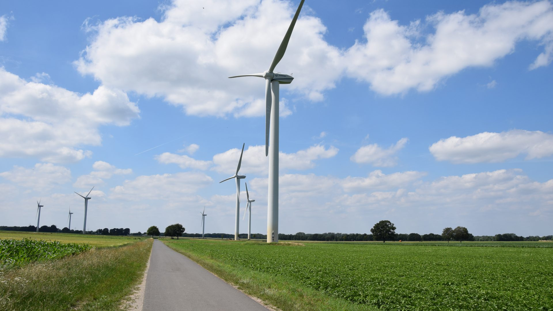 Bereits mehr als die Hälfte finanziert - Bürgerwindpark Uetze 1