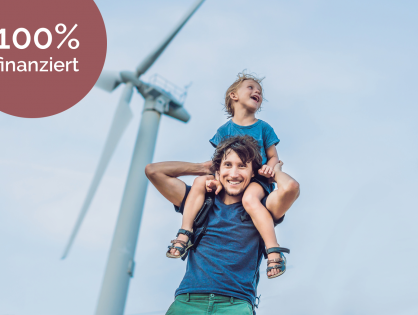 Bürgerwindpark Uetze 2 erfolgreich finanziert